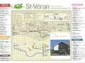 plan Saint Véran